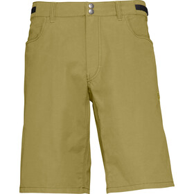 Norrøna Svalbard Light Short Homme, olive drab